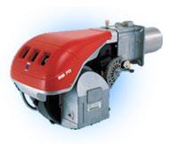 RS70 100 130 190 250/M MZ比例调节燃气燃烧器
