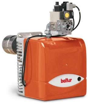 BGT单段火燃烧器
